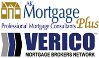 VERICO A.K. MORTGAGE PLUS INC.