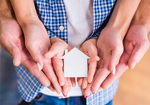 Thinking of Buying a Home? Ask Yourself These Questions